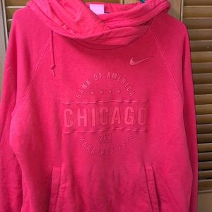 Nike 2016 Chicago marathon sweatshirt